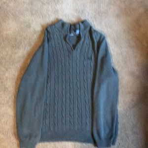 Used Chaps sweater